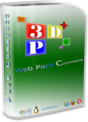 Packs Sites Internet E-Commerce